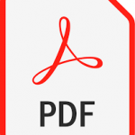 Peegeos Menu in PDF format for printing and viewing